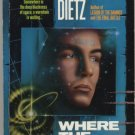 Where the Ships Die paperback