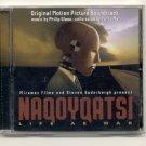 Naqoyqatsi - Original Motion Picture Soundtrack, phillip grass, yo-yo ma