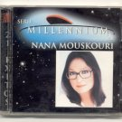 Nana Mouskouri - Serie Millennium 21