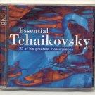 Pyotr Il'yich Tchaikovsky - Essential Tchaikovsky