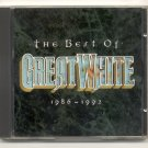 Great White - The Best of Great White: 1986-1992