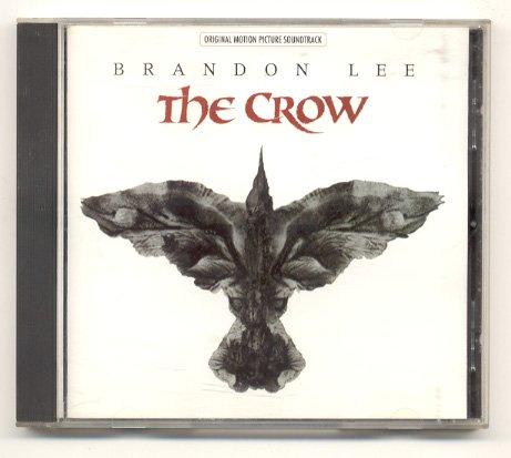The Crow [Original Soundtrack]
