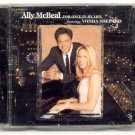 Ally McBeal: For Once in My Life Featuring Vonda Shepard (Original TV Soundtrack)