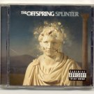 The Offspring - Splinter [PA]