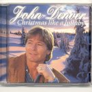 John Denver - Christmas Like a Lullaby
