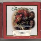 Christmas with Bing Crosby and Frank Sinatra - brand new sealed