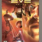 EVE Online PC game retail box