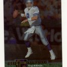 1997 Collector's Choice Turf Champions Jumbo Troy Aikman TC83