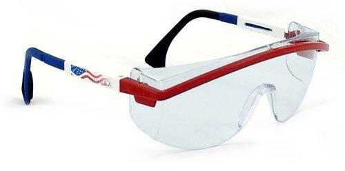 Uvex Astrospec 3000 Safety Glasses - new