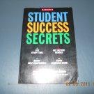 Student Success Secrets by Eric Jensen paper back book