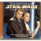 Star Wars Episode II: Attack of the Clones CD Soundtrack John Williams