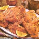 Honey-Mustard Chicken recipe card
