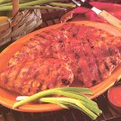 All-Season Grilled Chicken recipe card