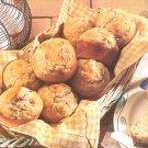 Banana-Nut Muffins recipe card