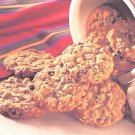 Secret Recipe Chocolate Chip Cookies recipe card