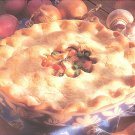 Hearty Chicken Pot Pie recipe card