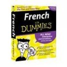French for Dummies 2 cd-rom set