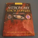 The Astronomy Encyclopedia hardcover