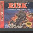 Risk  - Sega Genesis