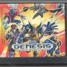 X-Men - Sega Genesis