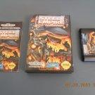 Steel Empire - Sega Genesis