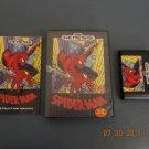 Spider-Man - Sega Genesis