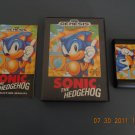Sonic the Hedgehog - Sega Genesis