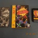 Shadow Squadron - Sega Genesis 32X