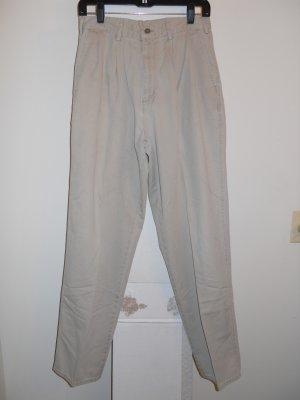 Brittania casual dress pants men's 30x32 tan beige