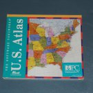 The Software Toolworks U.S. Atlas v3.01 CD-ROM IBM compatible