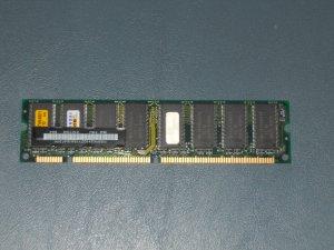 IBM 64MB 66MHZ 3.3V DIMM memory ram FRU 01k1106