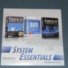 OfficeWork Software 70399803 System Essentials Software bundle
