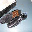 Giorgio Baccini Evergreen Classy Leather Comfort Luxury Shoes - size 10