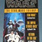 Star Wars Trilogy 3 books in one paperback (a)