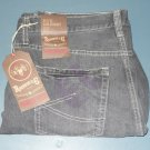 Roebuck & Co.  Men's Slim Straight Leg Blue Jeans new with tags 34 x 32