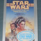 Star Wars The Courtship of Princess Leia audio book novel Dave Wolverton Anthony Heald