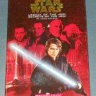 Star Wars Legacy & Secrets of the Jedi 2-in-1 paperback Jude Watson (a)