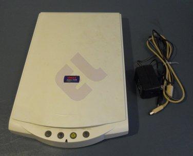 Umax Astra 3400 Flatbed desktop Scanner