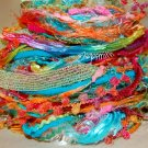 Taffy ... 30 Yards of Gorgeous Fibers in a Custom Collection