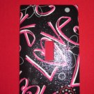 Love/Romance - Standard Light Switch Cover Plate