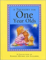 A Treasury for One Year Olds