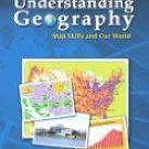 Understanding Geography-map skills and our world