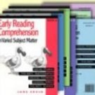 Early Reading Comprehension-Varied