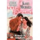 Romeo In The Rain (Born in the USA, New Jersey) by Kasey Michaels - Paperback Book