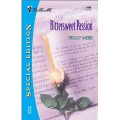 Bittersweet Passion ( Special Edition) by Peggy Webb  - Paperback Book