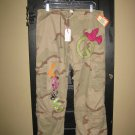 Vintage Desert Camo Size M (10-12)  One of a Kind!