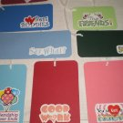 FRIENDSHIP THEMED GIFT TAGS