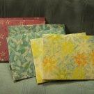 6 Mini Envelopes