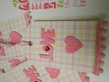 8 Love Gift Tags