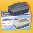 Million Air Ma - 100 Air Pump